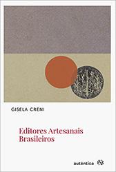 Livro Editores Artesanais Brasileiros