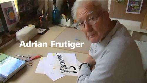 Adrian Frutiger